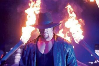 WWE News: Update on Undertaker's Status for the 1,000th Episode of Raw (Spoiler)