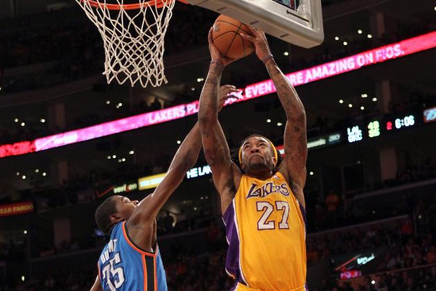 Lakers News: What Jordan Hill Signing Means for the Lakers