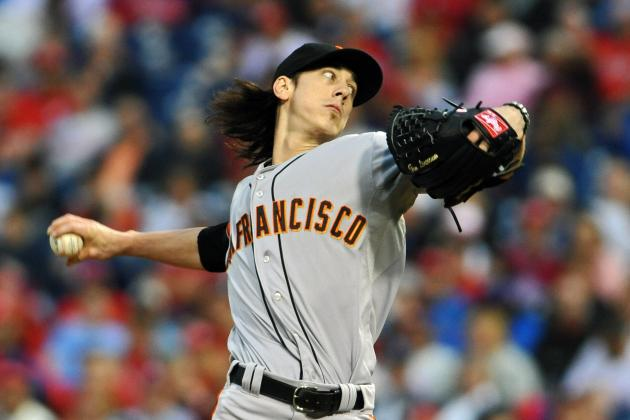 Tim Lincecum: How the Giants Ace Proved That He Recovered from His Poor 1st Half