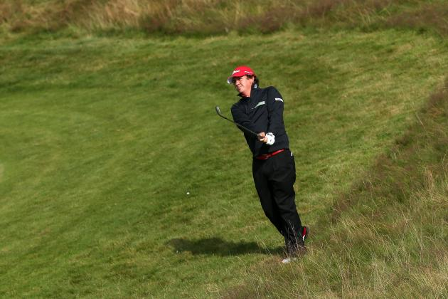 British Open TV Schedule 2012: Complete Round 3 Coverage Listings