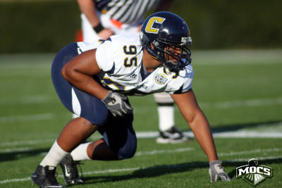 SoCon Football 2012: Ranking the Defensive Lines