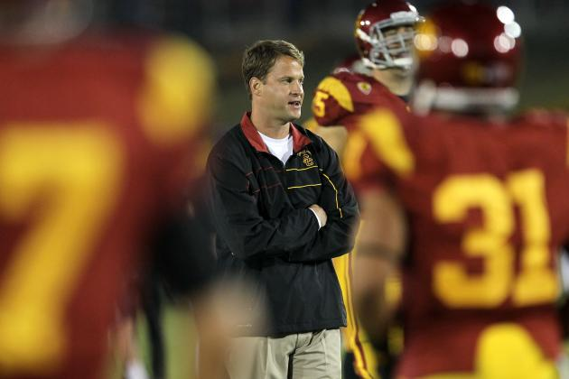 2012 Pac-12 Team Preview and Breakdown: USC Trojans