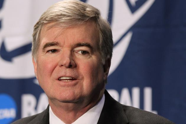 NCAA Football: Debunking the Patriot-News and Their Mark Emmert Mythology