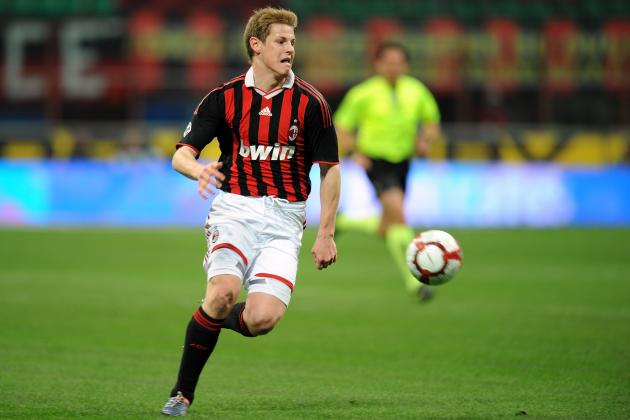 AC Milan Youngsters Facing First Big Tests in Saturday's Trofeo TIM