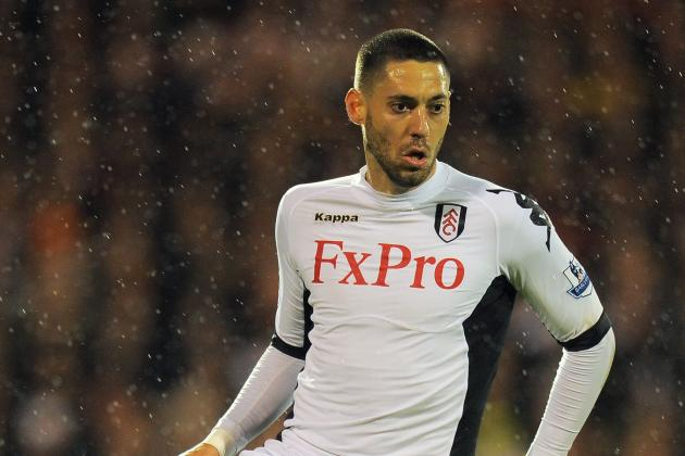 Liverpool FC Transfer Rumours: Reds to Swap Charlie Adam for Clint Dempsey