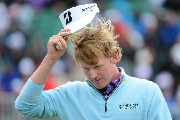British Open 2012 Leaderboard Day 3: Scores, Results and Analysis