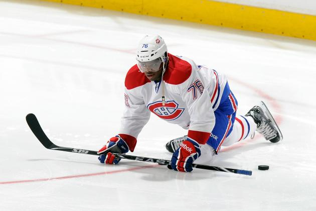Montreal Canadiens Defensemen for 2012-2013: A Stronger Corps Than Last Year?