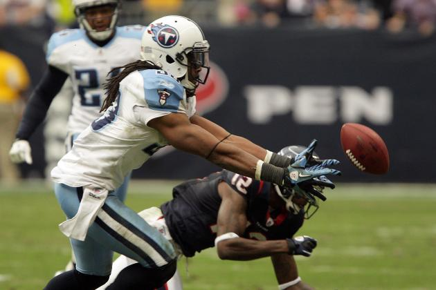 Stock Up, Stock Down for Key Tennessee Titans Heading into Camp