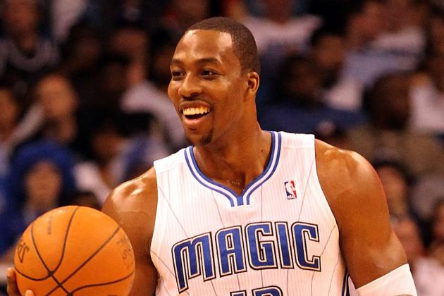 Lakers Trade Rumors: Dwight Howard Worth the Gamble Even Without Extension