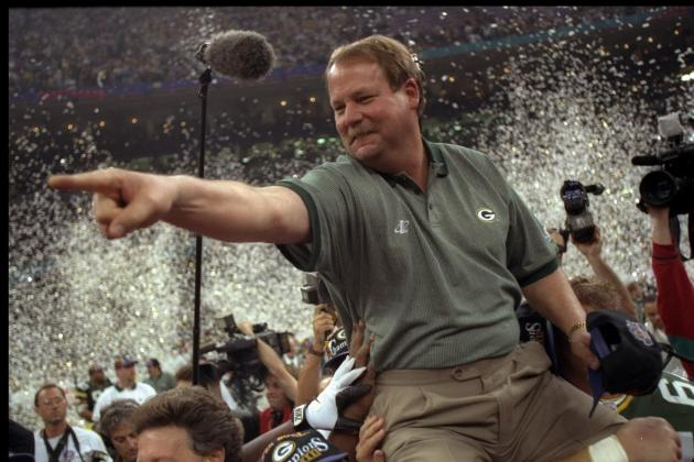 Packers Hall of Fame: Favre Should Be There Tonight for Holmgren's Induction