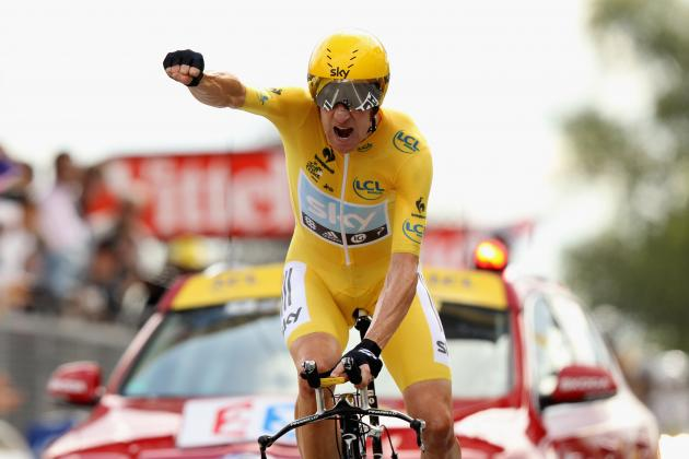 2012 Tour De France Stage 19 Results and Standings: Wiggins Dominates Again!