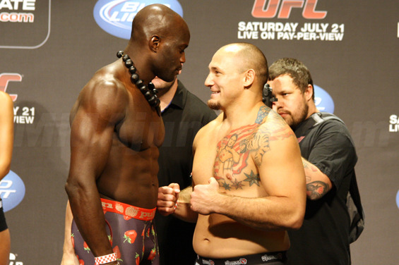 Cheick Kongo vs Shawn Jordan: Final Prediction