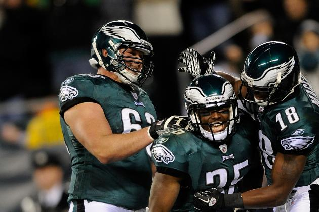 NFL 2012: Philadelphia Eagles Season Outlook