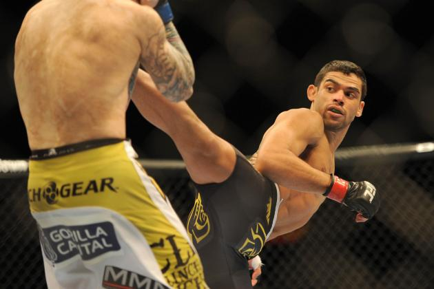 Urijah Faber vs Renan Barao: Final Preview and Prediciton