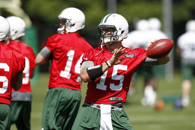 Tim Tebow Will Thrive in the Wildcat Offense for the New York Jets