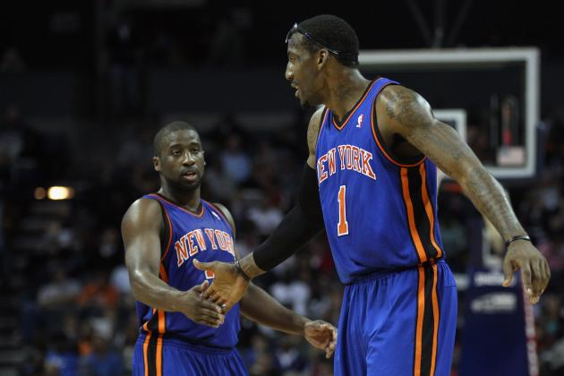 Why the New York Knicks' 2012 Offseason Has Been a Success