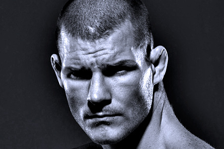 UFC 152: Michael Bisping Promised Title Shot If He Defeats Brian Stann