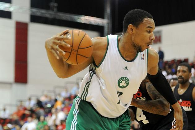 Vegas Summer League 2012: Teams That Uncovered Gems