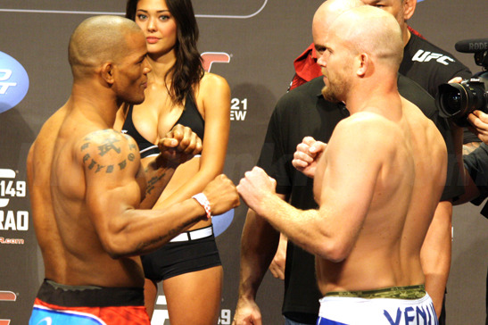 UFC 149 Fight Card: 3 Fights You Don't Want to Miss