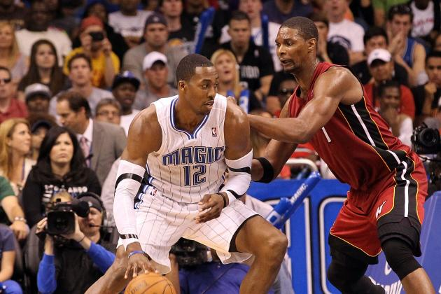 NBA Trade Rumors: Magic Wise to Hold out for Right Offer for Dwight Howard