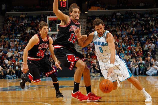 NBA Rumors: Marco Belinelli Pursuit Highlights Bulls' Free-Agent Failures