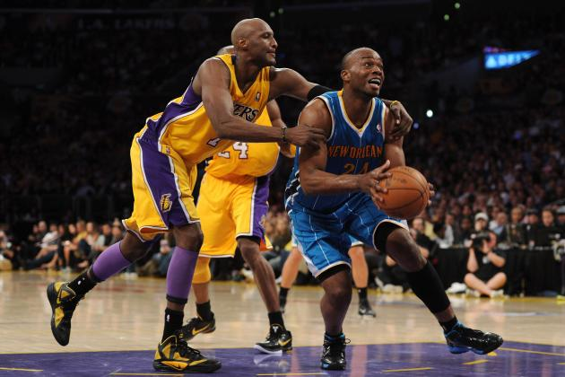 NBA Trade Rumors: Carl Landry Would Be Savvy Addition for Charlotte Bobcats