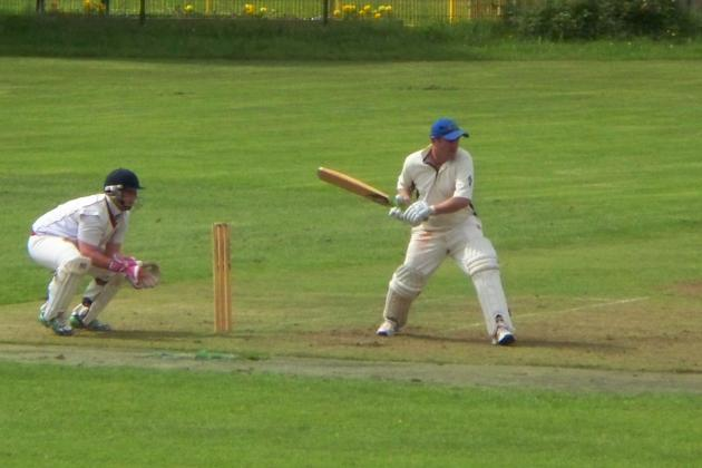 Club Cricket: Rana Das on Form as Abergele Sink Bethesda
