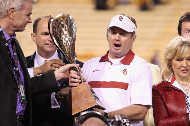 Oklahoma Sooners and Bob Stoops in Need of a Championship in 2012