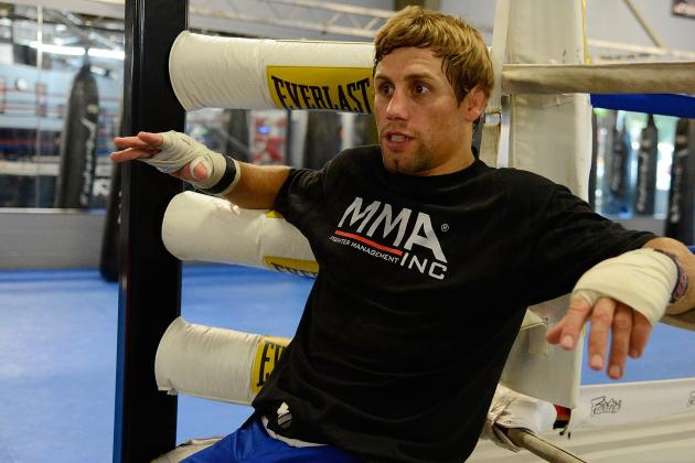 UFC 149: Why Urijah Faber Must Win Title Match to Remain Relevant in MMA