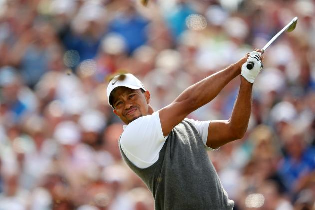 British Open Live Streaming 2012: Complete Online Viewing Info for Final Round