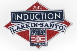 MLB HOF: Barry Larkin and Ron Santo Boyhood Heroes Turned Hall of Famers