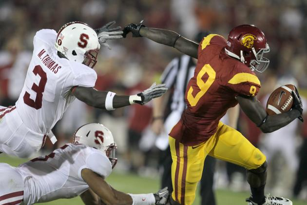 USC Trojans Football: 3 Games I Want to See Right Now