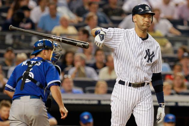 New York Yankees' Clutch Hitting Woes and Whether It Matters