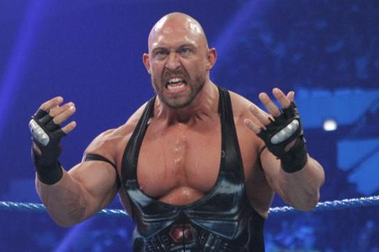 WWE: Why Ryback Will Be a Big Star