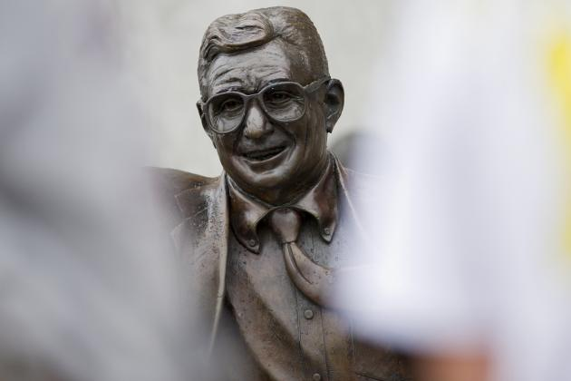 Penn State Scandal: Will Removing the Statue Make a Difference?