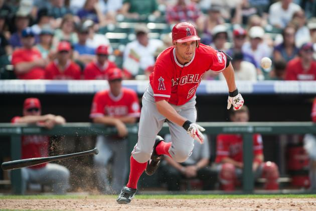 MLB Trade Scenarios: Should Baltimore Orioles Make Pitch for Peter Bourjos?