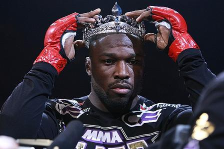 King Mo Lawal: I Will Debut in TNA Before I Debut in Bellator