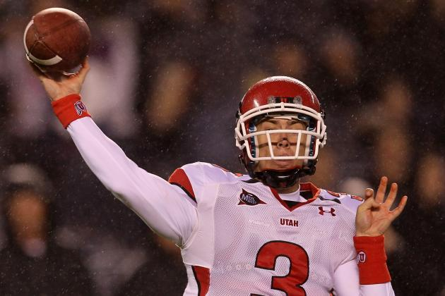 2012 Pac-12 Team Preview and Breakdown: Utah Utes