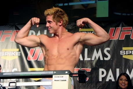 UFC 149: What We Learned from Chris Clements vs. Matt Riddle
