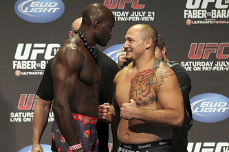 UFC 149: What We Learned from Cheick Kongo vs. Shawn Jordan