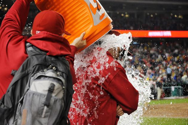 Breaking Down How John Lannan's Gem Is Bad for Washington Nationals Fans