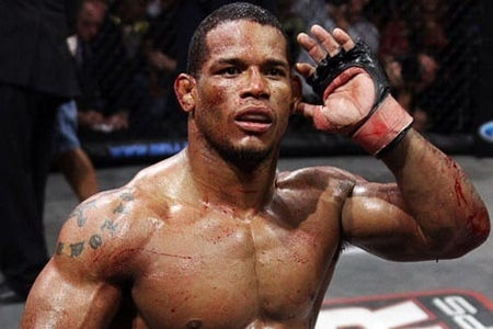 UFC 149: Is Hector Lombard Overrated or an Underperformer?