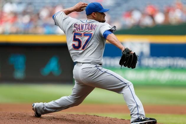The Not-So-Curious Case of Johan Santana