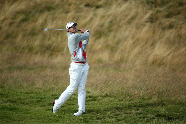 British Open 2012 Leaderboard Day 4: Scores, Results and Analysis