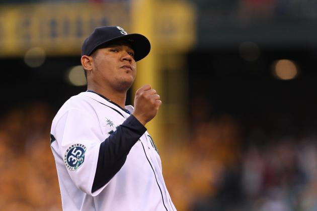 MLB Trade Speculation: Boston Red Sox Will Acquire King Felix