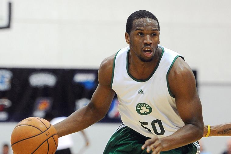NBA Summer League Schedule 2012: What to Watch for on Sunday