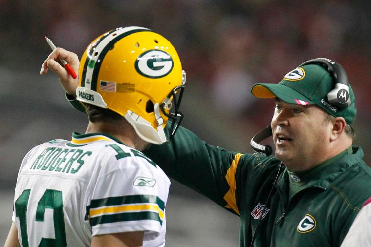 Scheme Adjustments the Green Bay Packers Must Make in 2012