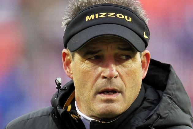 Missouri Politician Tries to Make Name for Herself Over Gary Pinkel Comments