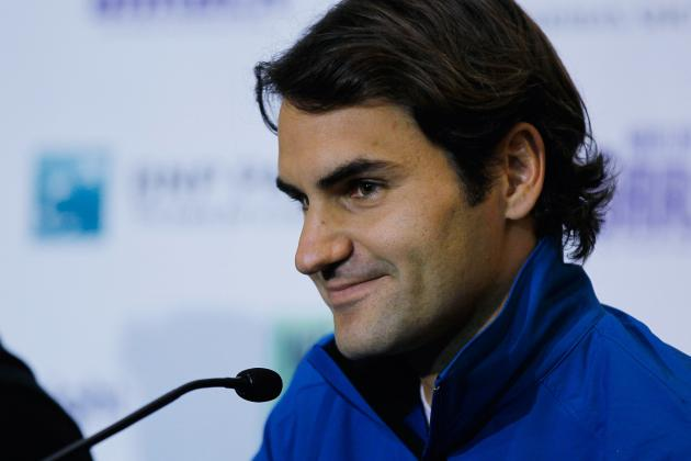 Roger Federer: How His Multilingual Interviews Make Him Even More Popular