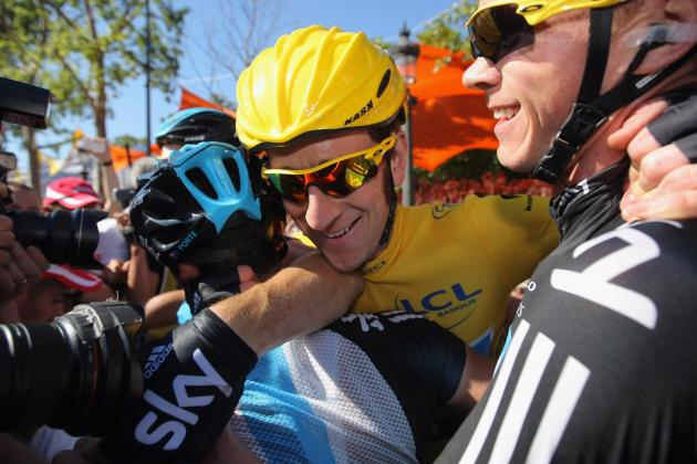 Bradley Wiggins: What 2012 Tour De France Victory Means to the Sport